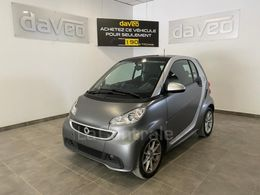 SMART FORTWO 2 ii (2) coupe electric drive