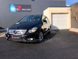 MERCEDES CLASSE B 2 ii 180 cdi business executive 7g-dct