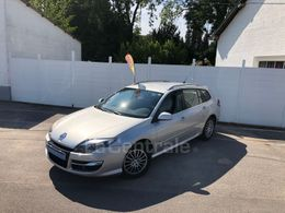 Photo renault laguna 2011