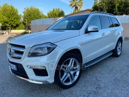 MERCEDES CLASSE GL (2) 350 bluetec 4matic fascination ba7 7g-tronic plus