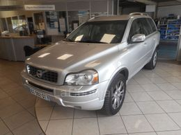 VOLVO XC90 24 D5 200 AWD MOMENTUM GEARTRONIC 7PL