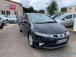 Photo d(une) HONDA  VIII 2 14 I-VTEC 100 VIRTUOSE 5P d'occasion sur Lacentrale.fr