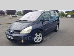RENAULT GRAND ESPACE 4 iv 2.2 dci 150 expression