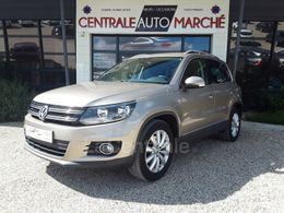 VOLKSWAGEN TIGUAN (2) 2.0 tdi 140 bluemotion technology