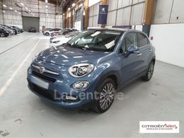 FIAT 500 X 1.4 multiair 140 club 4x2 dct