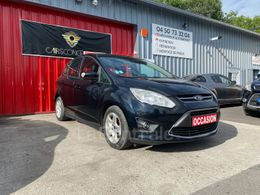 FORD C-MAX 2 ii 1.6 tdci 115 fap business bvm6