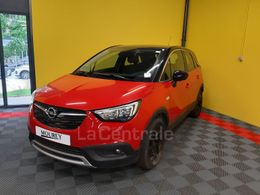 Photo opel crossland x 2019