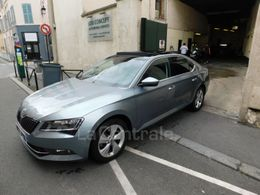 SKODA SUPERB 3 III 20 TDI 150 BUSINESS PLUS GREENTEC DSG