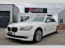BMW SERIE 7 F02 (f02) 750lia 407 exclusive