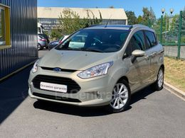 FORD B-MAX 1.6 105 titanium powershift