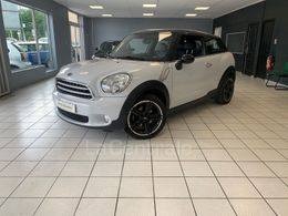 MINI PACEMAN 2 16 COOPER D 112 PACK RED HOT CHILI