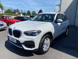BMW X3 F25 (f25) (2) xdrive20da 190 lounge