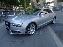 AUDI A5 (2) 2.0 tdi 190 ambition luxe quattro s tronic