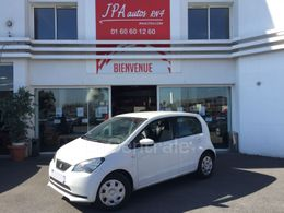SEAT MII 1.0 12v 60 reference 5p