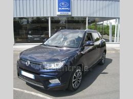 SSANGYONG TIVOLI 160 e-gdi luxury safety pack isg 2wd m/t