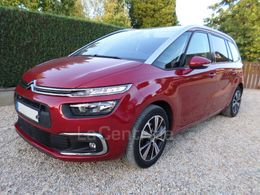 CITROEN GRAND C4 PICASSO 2 ii (2) 1.2 puretech 130 s&s feel