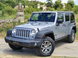 JEEP WRANGLER 2 ii unlimited 2.8 crd 200 rubicon x bva