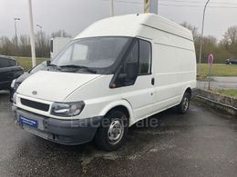 FORD TRANSIT 3 iii fourgon traction 300 ms tdci 110