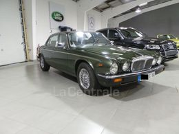 JAGUAR DAIMLER 5.3 double six bva