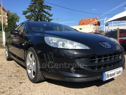 PEUGEOT 407 COUPE coupe 2.7 v6 hdi griffe bva