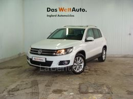 VOLKSWAGEN TIGUAN (2) 2.0 tdi 110 bluemotion technology match