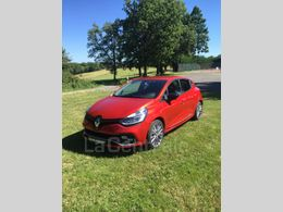 RENAULT CLIO 4 RS IV 2 16 TURBO 200 RS EDC