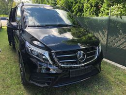 MERCEDES CLASSE V 2 LONG ii long 250 d fascination 4matic