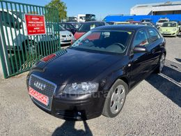 AUDI A3 (2E GENERATION) II 2 20 TDI 140 DESIGN EDITION