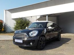 MINI PACEMAN (2) 1.6 cooper d 112 all4 pack chili