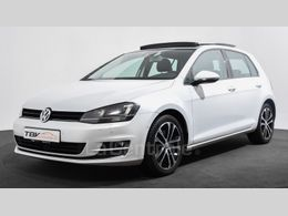 VOLKSWAGEN GOLF 7 vii 1.4 tsi act 140 bluemotion technology carat dsg7 5p