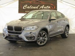 BMW X6 F16 (f16) xdrive30d 258 exclusive bva8