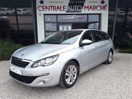 PEUGEOT 308 (2E GENERATION) SW ii sw 1.6 bluehdi 120 business