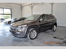 JEEP CHEROKEE 4 iv 2.2 multijet 200 s&s ad1 limited 4wd auto