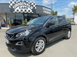 PEUGEOT 3008 (2E GENERATION) ii 1.6 bluehdi 100 s&s active business