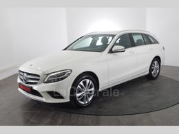 MERCEDES CLASSE C 4 SW iv sw 220 d business 4matic 9g-tronic