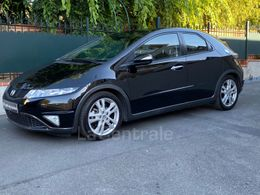 Photo d(une) HONDA  VIII 2 18 I-VTEC 140 VIRTUOSE 5P d'occasion sur Lacentrale.fr