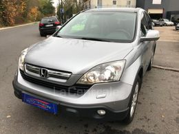 HONDA CR-V 3 iii 2.0 i-vtec 150 luxury bva