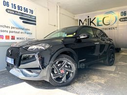 Photo ds ds 3 crossback 2019