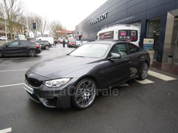 BMW SERIE 4 F82 M4 (f82) m4 450 pack competition dkg7