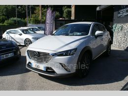 MAZDA CX-3 2.0 skyactiv-g 121 exclusive edition
