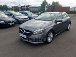 MERCEDES CLASSE A 3 iii (2) 200 d business edition