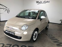 FIAT 500 (2E GENERATION) ii 1.2 8v color therapy