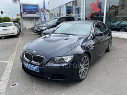 Photo d(une) BMW  E93 CABRIOLET M3 420 DRIVELOGIC d'occasion sur Lacentrale.fr