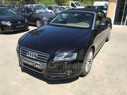 AUDI A5 CABRIOLET CABRIOLET 27 V6 TDI 190 DPF AMBITION LUXE