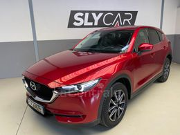 MAZDA CX-5 (2E GENERATION) II 25 SKYACTIV-G 194 4X4 SELECTION BVA