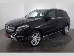 MERCEDES GLE 350 d 4matic executive