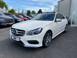 MERCEDES CLASSE E 4 IV 2 350 BLUETEC FASCINATION 4MATIC 7G-TRONIC