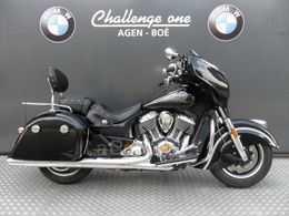 INDIAN CHIEFTAIN 1811 1811