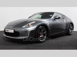 NISSAN 370Z coupe 3.7 v6 328 pack
