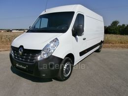 RENAULT MASTER 3 iii fg grand confort traction f3500 l3h2 dci 130 euro6